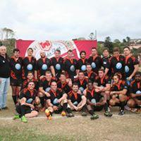 Amanzimtoti Rugby Club Kit