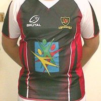 Dale Sport Focus School Rugby Jersey