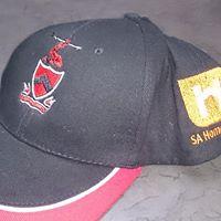 Durban Collegians Caps
