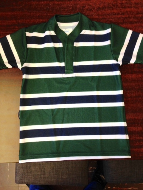 Northlands Primary Rugby Jersey