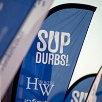 SUP Durbs Banners