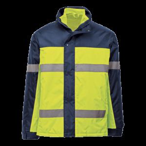 Contractors Jacket