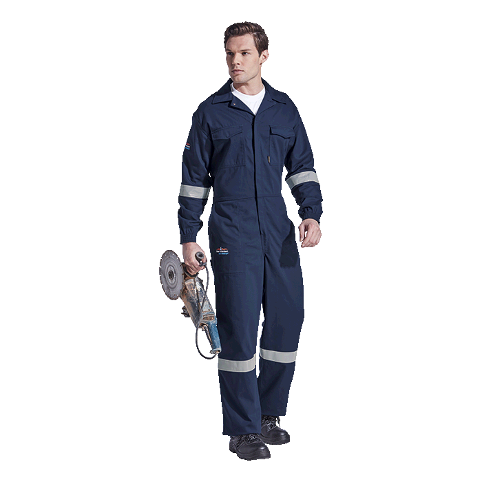 Flame & Acid Retardant Suit