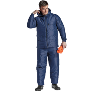 Freezer Jacket & Pants