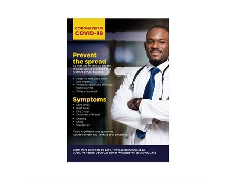 Covid-19 - Prevention