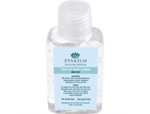 Eva & Elm 150ml Sanitiser