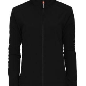 Swagg Ladies Softshell Jacket Black